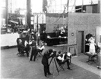 Studios Edison, Bronxville, 1907-1918