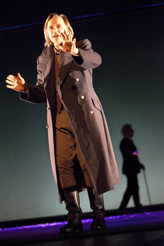 Serge Tranvouez © Enrico Bartolucci