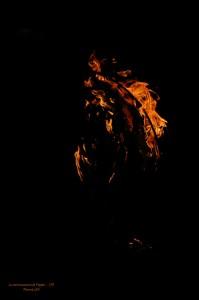 Le couronnement de Poppée enfer