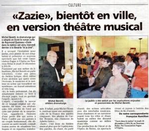 Journal de la Haute-Marne du 22 novembre 2015