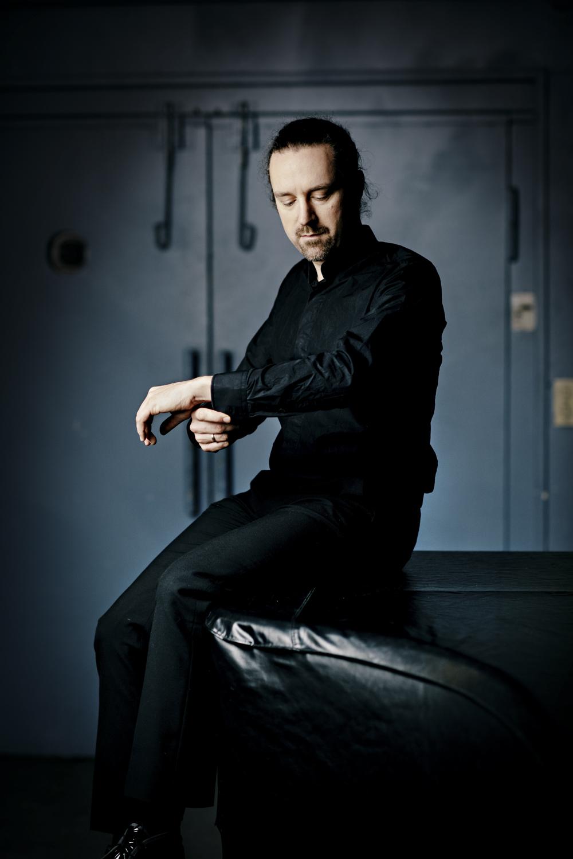 Julien Chauvin, directeur musical – Arcal Lyrique