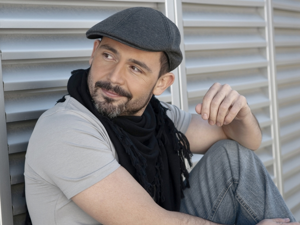 Enrique Sánchez-Ramos ©godirect_artist_management