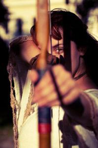 Precise Eye © Dusan Sarac